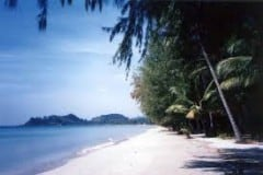 Ban Po and Ban Tai Beach