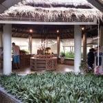 Koh Samui Airport - Departure Lounge