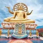 """Visitate il Grande Buddha con la """"Attività & Escursioni"""" di Easy Day Samui"""