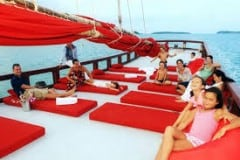 Koh Samui Day Cruises