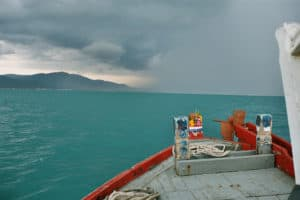weather koh samui