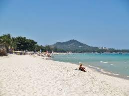 Mae Nam Beach beschrieben von Easy Day Samui