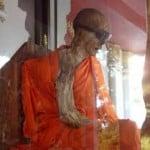 Mummified Monk -Wat Khunaram