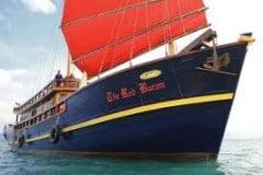Koh Samui Boat Charters