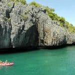 Samui Kayaking & Snorkeling - Kayaking