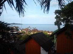 Varinda Garden Resort Sea View over Lamai Beach, Koh Samui
