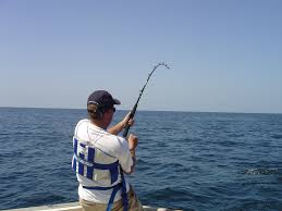 Koh Samui Angel Ausflug - mit dem Boot
