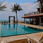 Malibu Beach Resort Pool