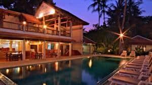 Malibu Beach Samui - Koh Samui Hotels by Easy Day Samui