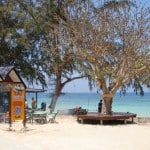 Seashell Bech Resort Koh Tao