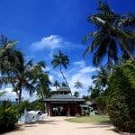 Afternoon view - Chaba Cabana Beach Resort and Spa