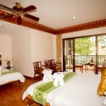 Family Suite - Chaba Cabana Beach Resort and Spa