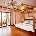 Honeymoon Suite - Chaba Cabana Beach Resort and Spa
