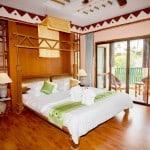 Junior Suite - Chaba Cabana Beach Resort and Spa