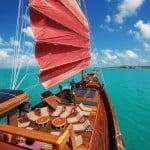 Koh Samui Escursioni in barca