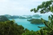 Angthong National Park Ausflug von Koh Samui