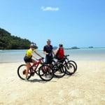 Full Day Samui Bicycle Tours